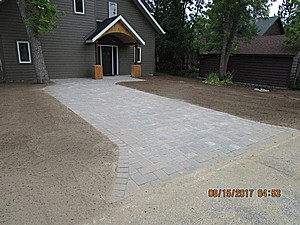 Bemidji Area Landscaping by TG Sales & Service