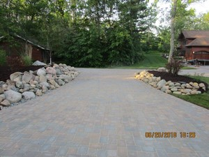 Bemidji Area Landscaping by TG Sales & Service 2018