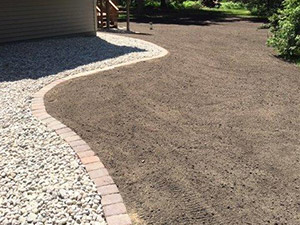 Bemidji Area Landscaping by TG Sales & Service 2019