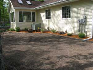 landscaping by Tg Sales and Services